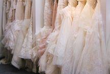 Wedding Dresses / by Brianna Finewood