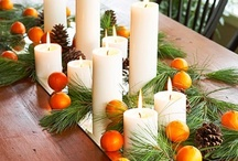 Decorative holidays / by Vision Boards