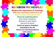 Rainbow / by UU Rainbow