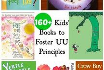Booklists / by UU Rainbow