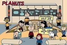 Peanuts / by Linda Gilbow