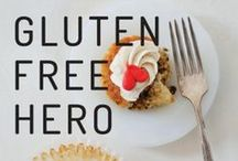 Gluten Free and Still Fabulous. / So, I've been having symptoms of celiac disease/gluten allergies, so I'm now on a gluten-free diet. No wheat, barley, or rye is allowed to enter my body. This should be interesting..... / by Leilani Wheaton
