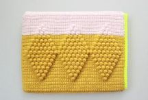 Life crocheted / by Melisa Kurosawa
