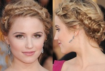 HAIR / Hair styles to try/lust over / by Jamie Johnson