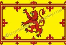 Scottish Like Me - 'Alba An Aich' / All things Scottish / by Suzanne Gillespie