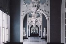 Favorite Places & Spaces / Rooms, spaces, home decor... / by Elena Pacienza