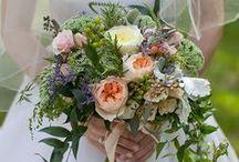Bouquets / by Josie Cunningham