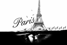 Everything Paris !!!!! / by Kelly Easter