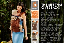 Holiday Gifting / Ordering in time for the holidays? Here are our recommendations:
