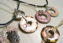 Jewelry Making / by Barb Camp -Second Chance to Dream