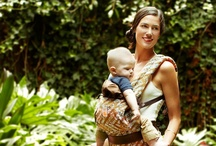 Guest Pinner:  Alyson Brown / hi, my name is Alyson Brown and I write the blog Unruly Things.  I've created a board with our upcoming trip to the Philippines in mind and my inspiration for the board revolves around the new carrier designed by Christy Turlington-Burns.   / by Ergobaby Carriers