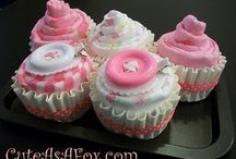 Baby Shower Idea's / by Shelley Miller