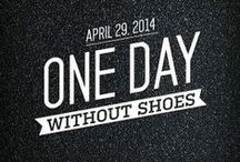 One Day Without Shoes / by TOMS