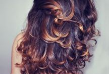 Hair  / by Roxie Santos