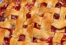 Pie / by Vickie Bird