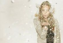 Sparkle and Shine / by TOMS