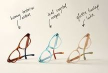 TOMS OPTICAL COLLECTION / TOMS optical provides a luxury level of quality using premium materials and finishes. Our 21 timeless silhouettes and 105 colorways are classic and vintage inspired and feature the iconic TOMS stripe symbolizing the wearer's commitment to the One for One giving movement. With every pair you purchase, TOMS will help give sight to a person in need. To learn more and find a retailer, check out TOMS.com/optical. / by TOMS