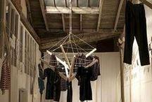Retail Concept + Men's Wear / Men's Retail - Study / by Kellie Patry