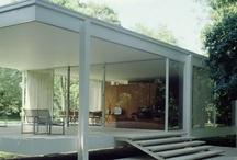 Arquitetura / by Arantha Constante