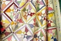Quilty Inspiration / by Kerith Schaefer