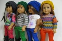 Cool Doll Wear / by MY DOLL BEST FRIEND