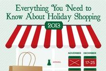 Holiday Spending & Saving / Who doesn't want to save around the holidays? This board is dedicated to help you save on all of the gifts found on your list making it easy to get the most out of this #holiday season! / by Lancaster Red Rose Credit Union