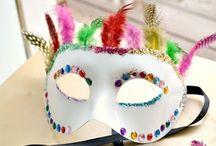 Birthday Party Ideas / by Steffpj Stolitza