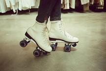 Let's Skate / by Carol Bowden
