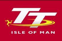 TT Isle Of Man / by Gustavo Villalobos
