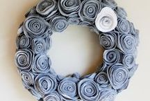 Only Denim / recycle ! / I LOVE JEANS SO MUCH , my favorite , if i could I would use jeans all day 24 hours a day and all my closed would be only jeans, just so very beautiful!  / by Vanna Rocha