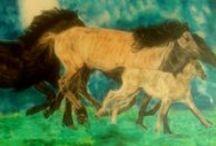 Painting 2 / by Rudy Massaro