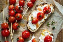 Foodie / by Voga Gourmet