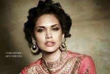 Indian Fashion  / by Harman Mann