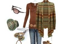 I Could Wear This Everyday / by Kim Wolf