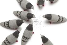 toys / by Masha Manun
