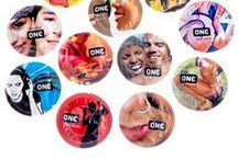 Urban Inspiration / ONE Condoms Urban Mix: Designs that celebrate ethnic diversity and youthful themes! / by ONE Condoms