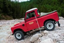 Autos: Series Rovers / All things Series Rover related. Love the Vintage Rovers. / by Harold Gollberg