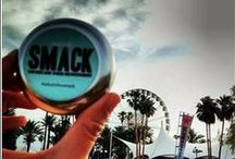 On Campus with ONE / A collection of imagery from SMACK campus ambassadors handing out limited edition ONE tins at their Universities!  / by ONE Condoms