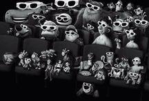 Pixar / by Chloe Pegg