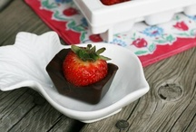 Good Food | Party / Appetizers, treats and platters... faves of amylizschultz.com / by Amy Schultz