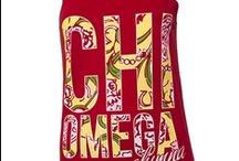 Chi Omega <3 / by Ginny Hynes