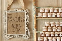 Events | Favors / Ideas, resources and inspiration for all sorts of party favors!   faves of amylizschultz.com / by Amy Schultz