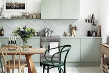 apartment insp / by Karin Magnusson