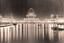 World's Columbian Exposition 1893 / by Maria Donovan