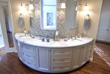 Home Interior & Kitchen Design / Home decor, kitchen remodeling and decor, bathroom remodeling/decor/ideas, living room decor/color/ideas / by Jeanette Gomez