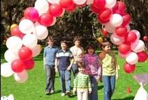 parties/ showers /birthdays/feeding crowds / by Barb Skinner