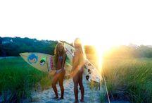 SUMMER / I LOVEEEE SUMMMER / by Kelsey Kuyers