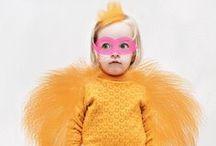 costumes / by Elisabeth Graff Espevoll