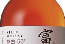 Fuji Gotemba Whisky / by Dram JP