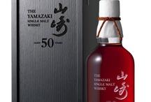 Yamazaki Whisky / by Dram JP